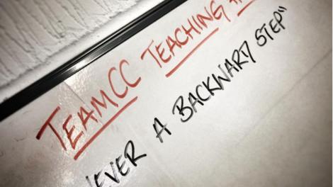 23. TeamCC Teaching Number 6.