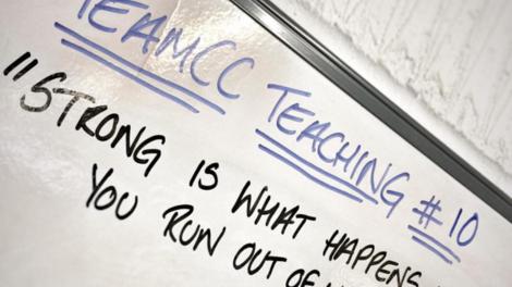 27. TeamCC Teaching Number 10