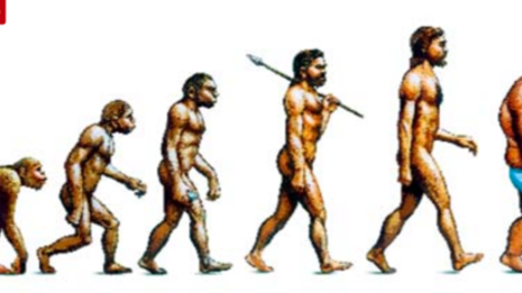 65. Caveman Corner #2 – Why is it important to eat like our ancestors ate?