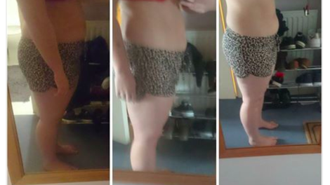 76: Another Epic Result On Our 6 Week Girls Team Training Transformation Program!