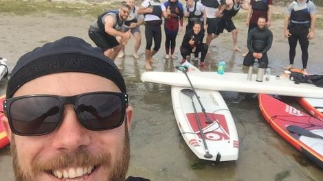 86. TEAMCC GO SUP-ING