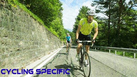 118. OUR 8 WEEK CYCLING SPECIFIC STRENGTH & CONDITIONING PROGRAM IS BACK!