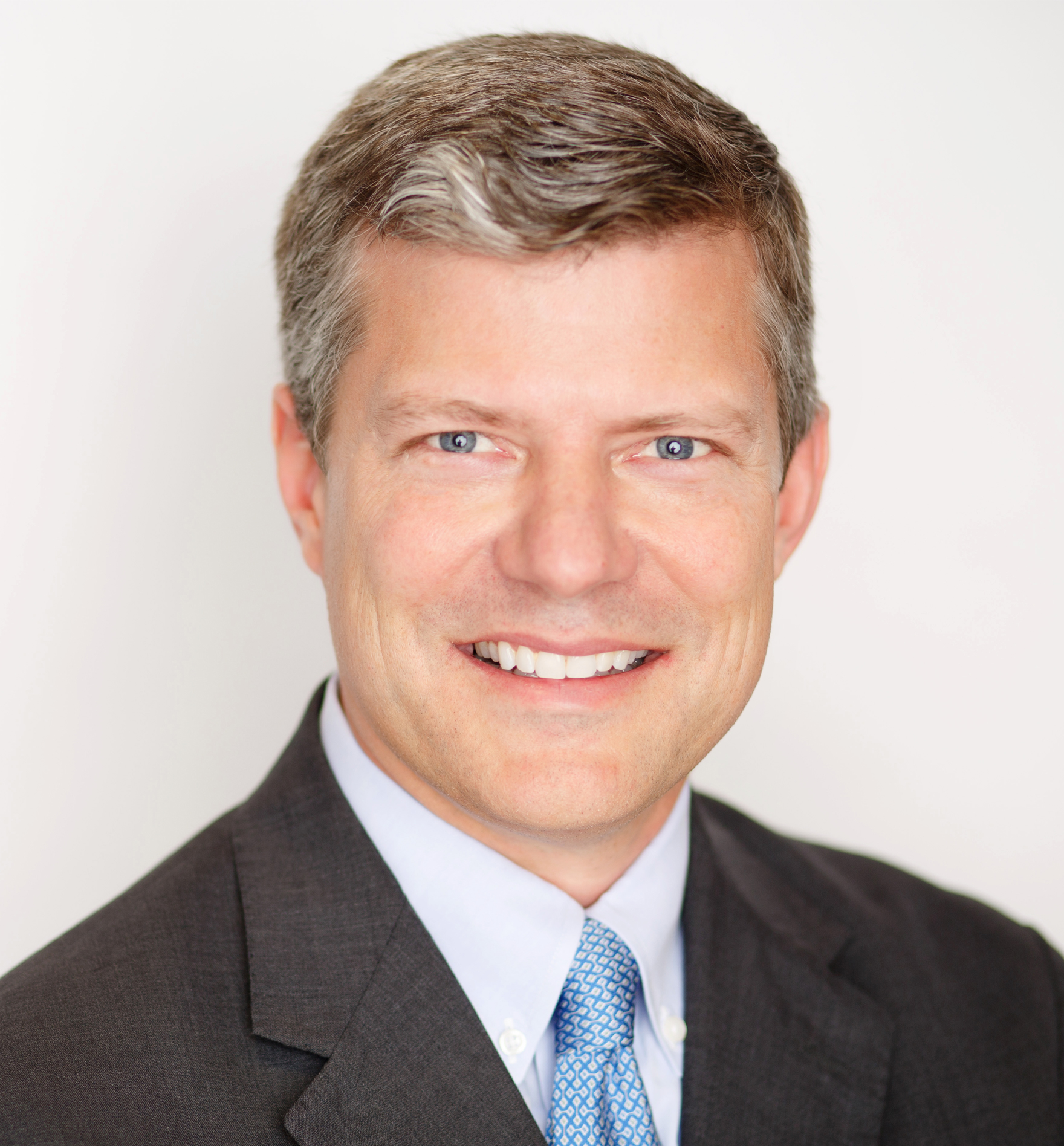 Leif M. Murphy