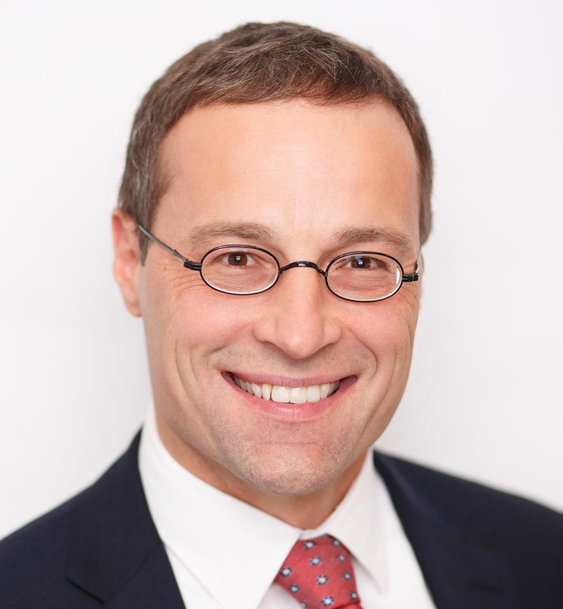 David Istvan, MD