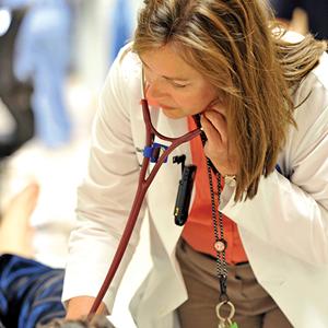 Emergency Medicine Services
