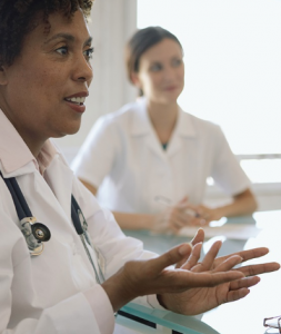 leader development teamhealth