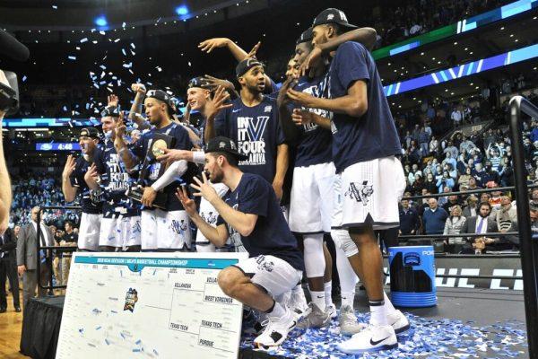 NCAA Tournament Bracketology