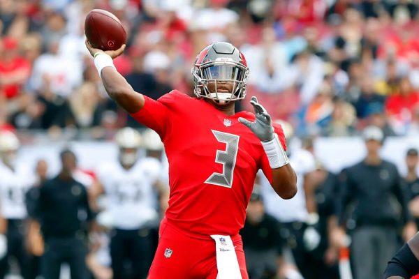 NFL Week 17 Pick'em