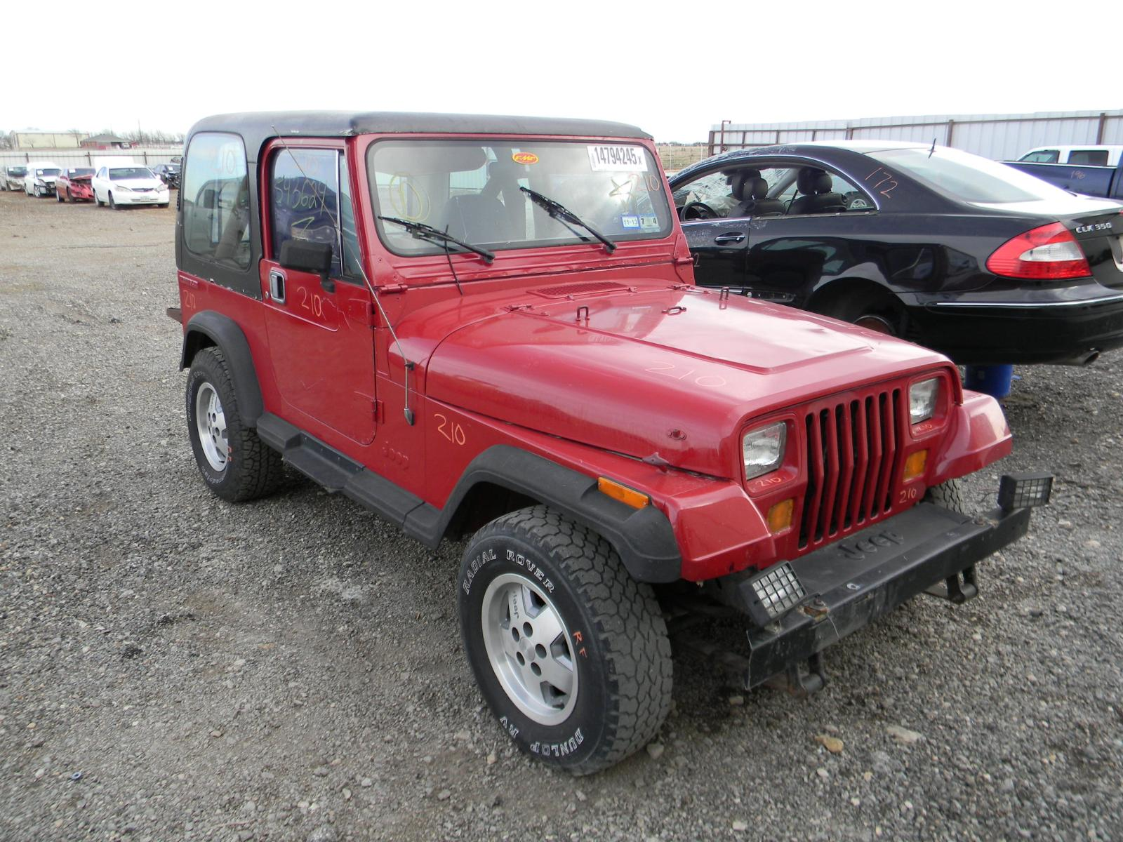 Jeep Yj Service Manual Gpw Wiring Diagram Wrangler Repair For Fj Fleetvan Pictured Right Call Speak Our Spare Division