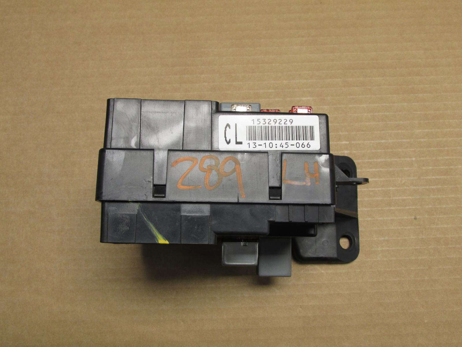 chevrolet impala fuse box on 2000 2001 2002 2003 2004 2005 chevy impala left side fuse ... 2011 chevrolet impala fuse box #3