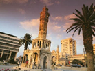 Have You Ever Been To Izmir?