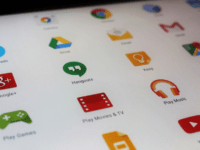 Best Android Tablet Apps header