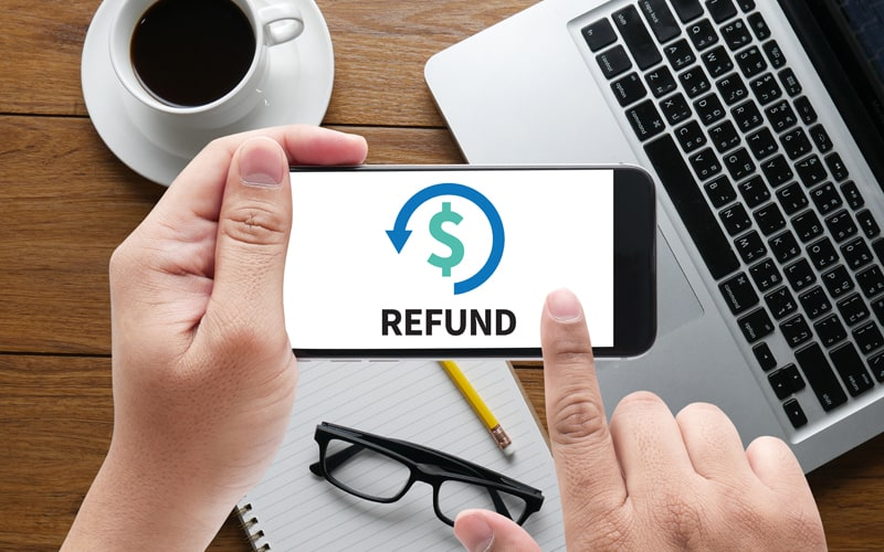 Groupon Refunds header (new)