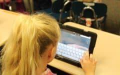 How Online Marketing Targets Children header