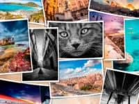 Sites like Flickr header (new)