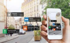 Sites like Foursquare header (new)
