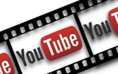 Best movie-related YouTube channels header