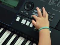 Music learning games for children header