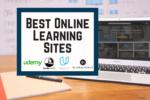 Best Online Learning Sites Header