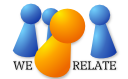 Ancestry alternative - WeRelate logo