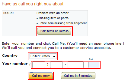 Amazon Customer Service Tips and How to Contact Amazon