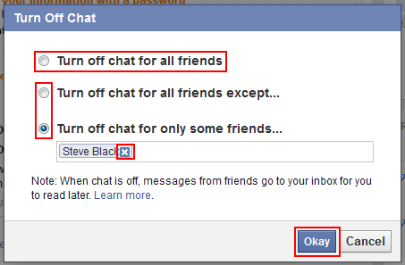 how to change names in fb group chat