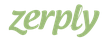 LinkedIn alternative Zerply logo