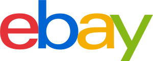AliExpress alternative - eBay logo