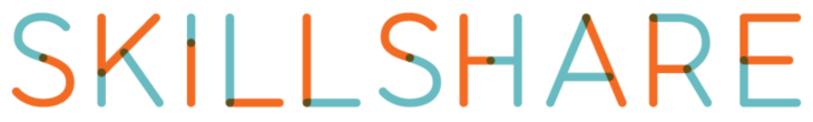 Udemy alternative - Skillshare logo