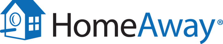 Airbnb alternative - HomeAway logo