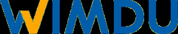 Airbnb alternative - Wimdu logo