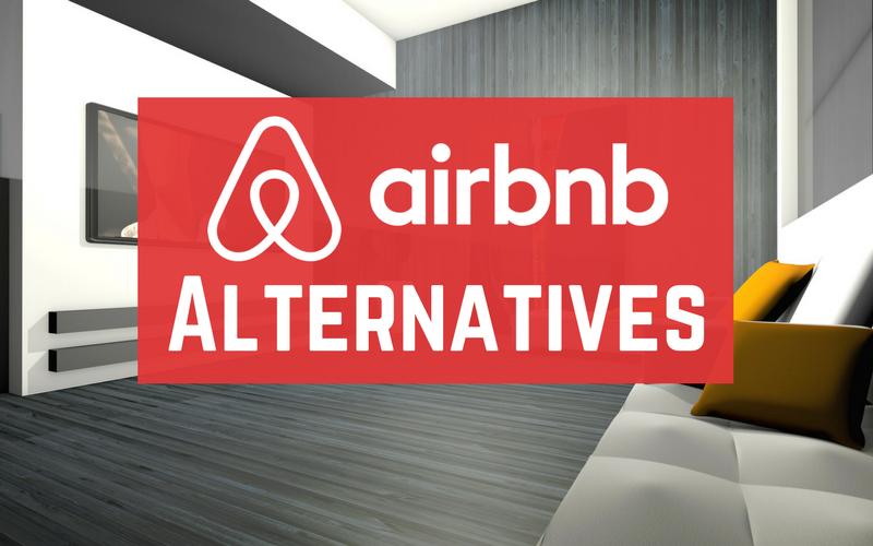 Airbnb Alternatives banner