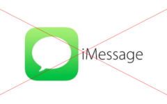Why iMessage Isn't Working header