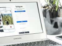 How to handle a hacked Instagram account header