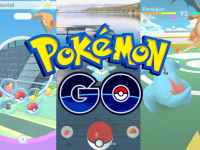 Go Out and Play Pokemon Go