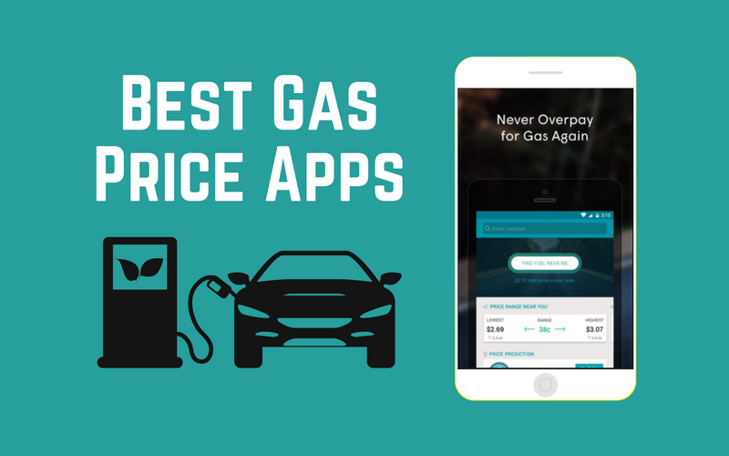 Best Gas Prices >> 6 Best Apps For Comparing Gas Prices At Nearby Stations