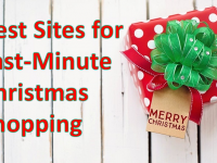 Best last-minute Christmas shopping sites header