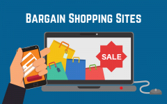 Best Bargain Shopping Sites