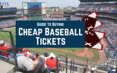 Guide to Buying Cheap Baseball Tickets