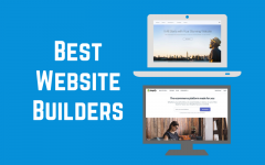 Best Website Builders Header