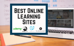 Best Online Learning Sites Header