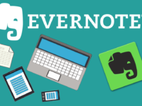 Evernote Tips and Tricks header