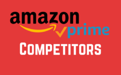 Amazon Prime Competitors header