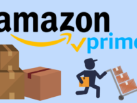 Amazon Prime Shipping Discounts header