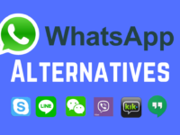 Best WhatsApp Alternatives header