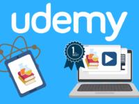 Best Udemy Courses header