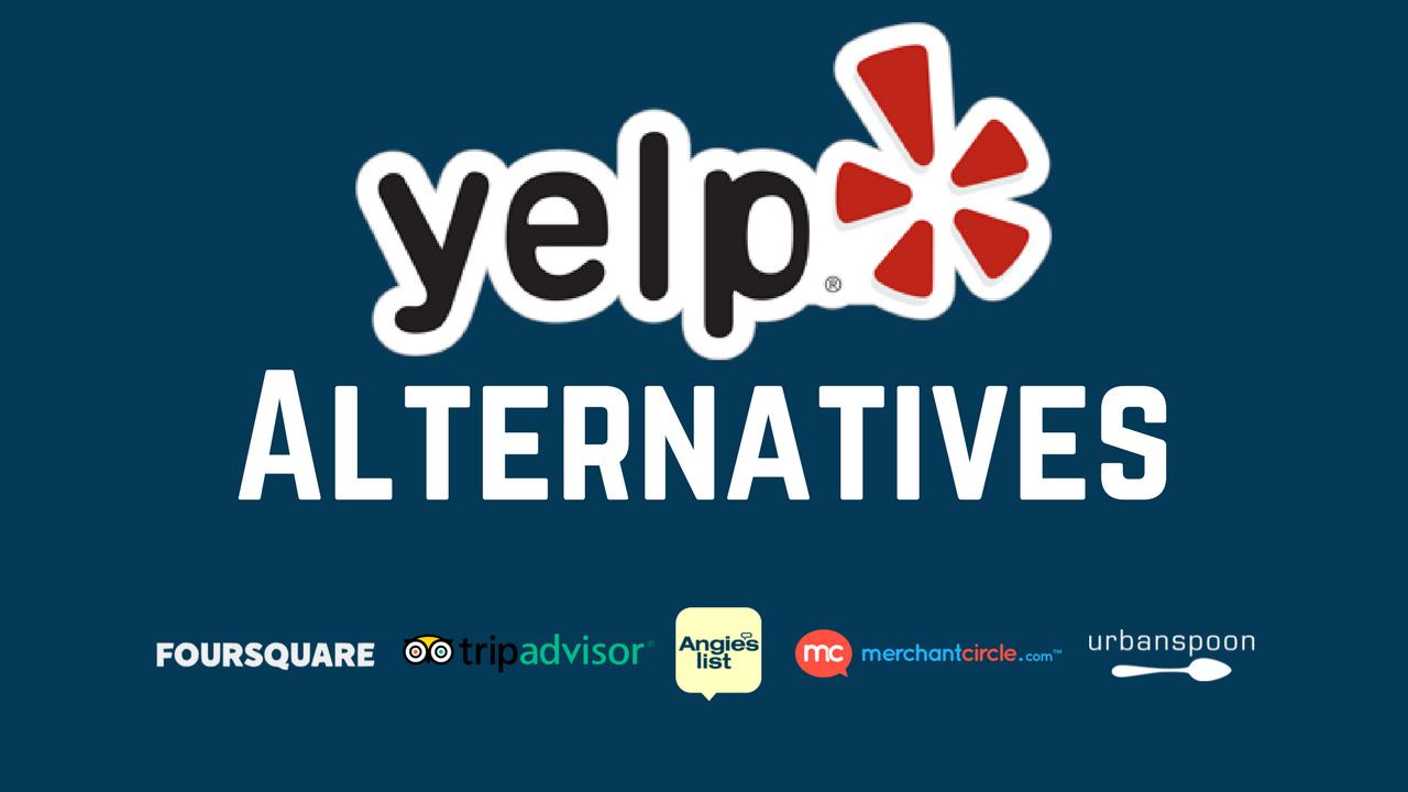 Best Yelp Alternatives header