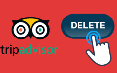 How to Delete a TripAdvisor Account header