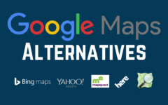 Best Google Maps Alternatives header