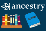 Ancestry Library Edition header
